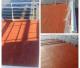 Trabajos de pintura impermeabilizante en el morro nuevo